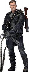 Figura de Ultimate Terminator T-800 de NECA - Muñecos de Terminator - Figuras coleccionables de Terminator