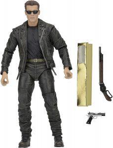 Figura de Ultimate Terminator de Aniversario - Muñecos de Terminator - Figuras coleccionables de Terminator