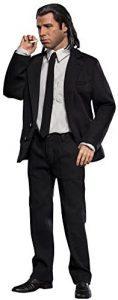 Figura de Vincent Vega de Star - Los mejores muñecos de Pulp Fiction - Figuras de Pulp Fiction de Tarantino
