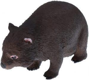 Figura de Wombat de Blesiya - Los mejores muñecos de Wombats - Figuras de Wombat de animales