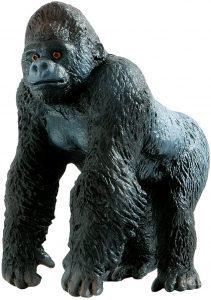 Figura de gorila de Bullyland - Los mejores muñecos de gorilas - Figuras de gorila de animales
