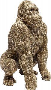 Figura de gorila de Kare Design 3 - Los mejores muñecos de gorilas - Figuras de gorila de animales
