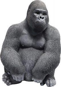 Figura de gorila de Kare Design - Los mejores muñecos de gorilas - Figuras de gorila de animales