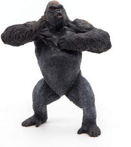 Figura de gorila de Papo - Los mejores muñecos de gorilas - Figuras de gorila de animales