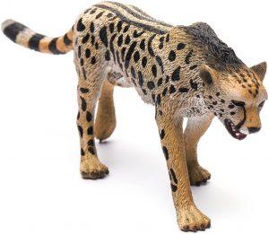 Figura de guepardo de Collecta - Los mejores muñecos de guepardos - Figuras de guepardo de animales