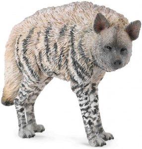 Figura de hiena de Collecta Los mejores muñecos de hienas - Figuras de hiena de animales