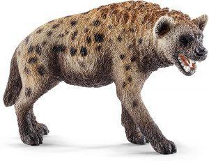 Figura de hiena de Schleich - Los mejores muñecos de hienas - Figuras de hiena de animales