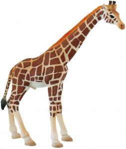 Figura de jirafa de BUllyland Los mejores muñecos de jirafas - Figuras de jirafa de animales