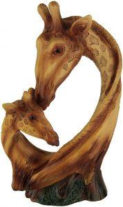 Figura de jirafa de Everspring Los mejores muñecos de jirafas - Figuras de jirafa de animales