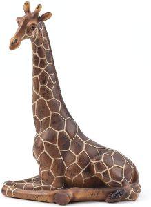 Figura de jirafa de Pajoma - Los mejores muñecos de jirafas - Figuras de jirafa de animales