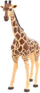 Figura de jirafa de Papo 3 - Los mejores muñecos de jirafas - Figuras de jirafa de animales
