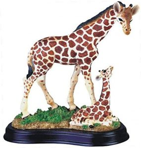 Figura de jirafa de StealStreet - Los mejores muñecos de jirafas - Figuras de jirafa de animales