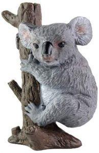 Figura de koala de STOBOK - Los mejores muñecos de koalas - Figuras de koala de animales