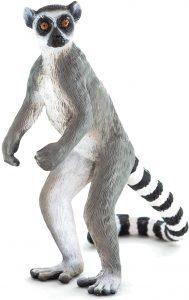 Figura de lémur de Animal Planet - Los mejores muñecos de lemures - Figuras de lémur de animales