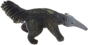 Figura de oso hormiguero de Salvaje - Los mejores muñecos de osos hormigueros - Figuras de oso hormiguero de animales