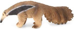 Figura de oso hormiguero de Zerodis - Los mejores muñecos de osos hormigueros - Figuras de oso hormiguero de animales