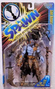 Figura de personajes de Spawn - Los mejores muñecos de Spawn - Figuras de Spawn