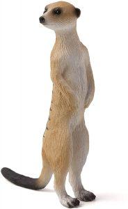 Figura de suricato de Animal Planet - Los mejores muñecos de suricatos - Figuras de suricato de animales
