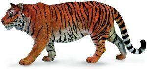 Figura de tigre de Collecta - Los mejores muñecos de tigres - Figuras de tigrede animales