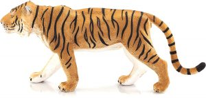 Figura de tigre de Science4you - Los mejores muñecos de tigres - Figuras de tigrede animales