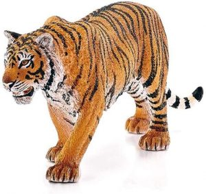 Figura de tigre de biteatey - Los mejores muñecos de tigres - Figuras de tigrede animales