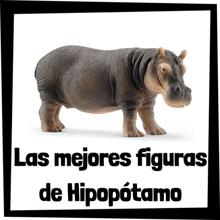 Lee más sobre el artículo Figuras de Hipopótamo