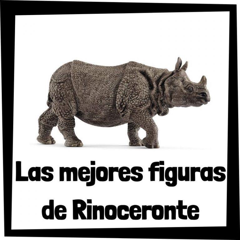 Lee más sobre el artículo Figuras de Rinoceronte