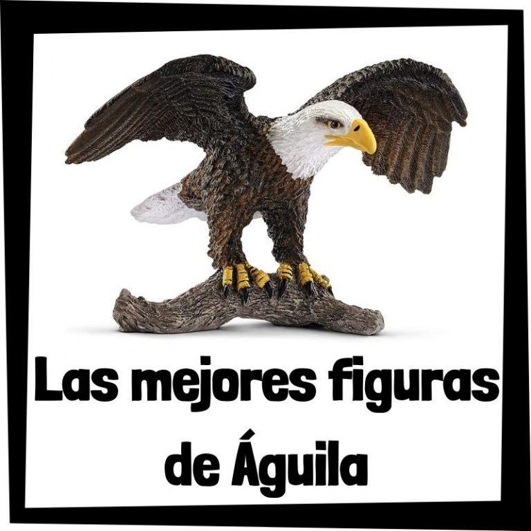 Lee más sobre el artículo Figuras de Águila