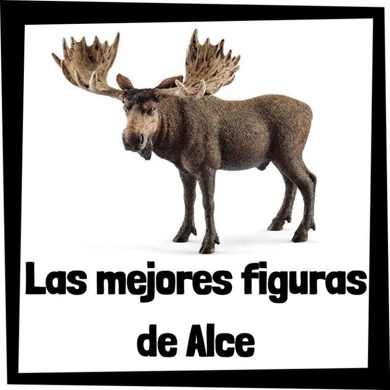 Lee más sobre el artículo Figuras de Alce
