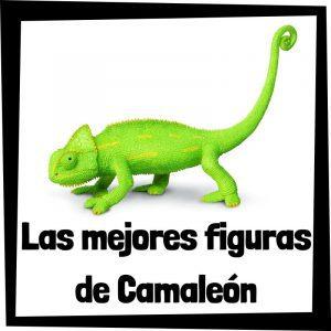 Figuras de Camaleón