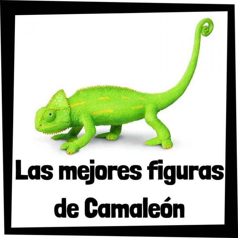 Lee más sobre el artículo Figuras de Camaleón