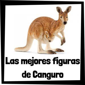 Figuras de Canguro