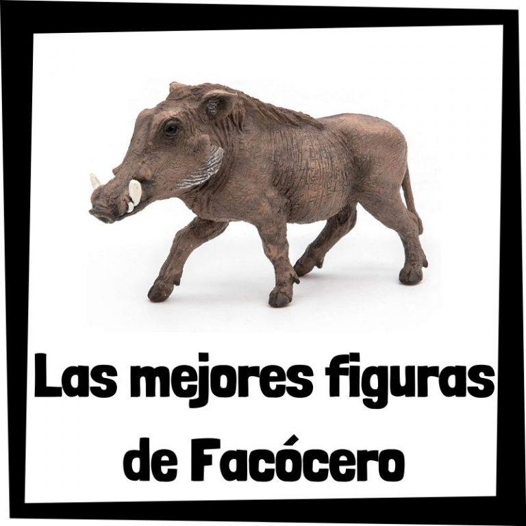 Lee más sobre el artículo Figuras de Facócero