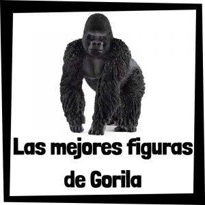 Figuras de Gorila