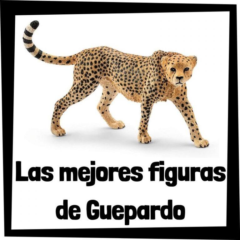 Lee más sobre el artículo Figuras de Guepardo