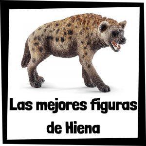 Figuras de Hiena