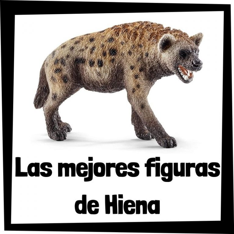 Lee más sobre el artículo Figuras de Hiena