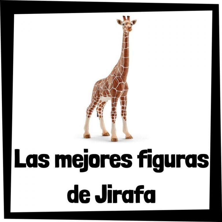 Lee más sobre el artículo Figuras de Jirafa