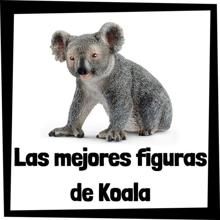 Lee más sobre el artículo Figuras de Koala