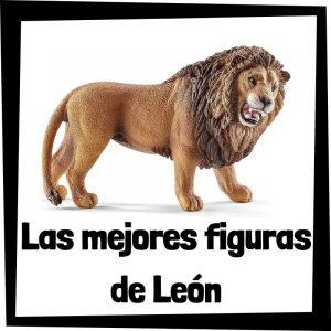 Figuras de León