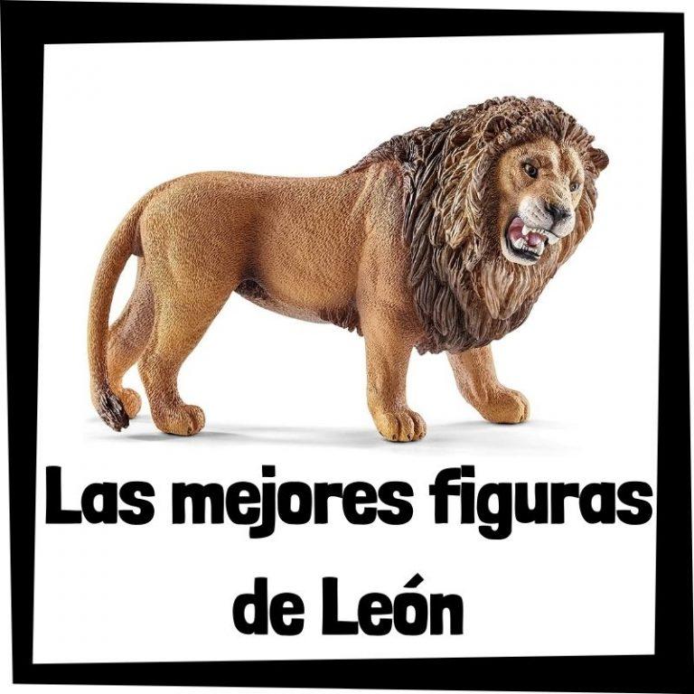 Lee más sobre el artículo Figuras de León