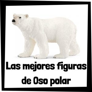 Figuras de Oso polar