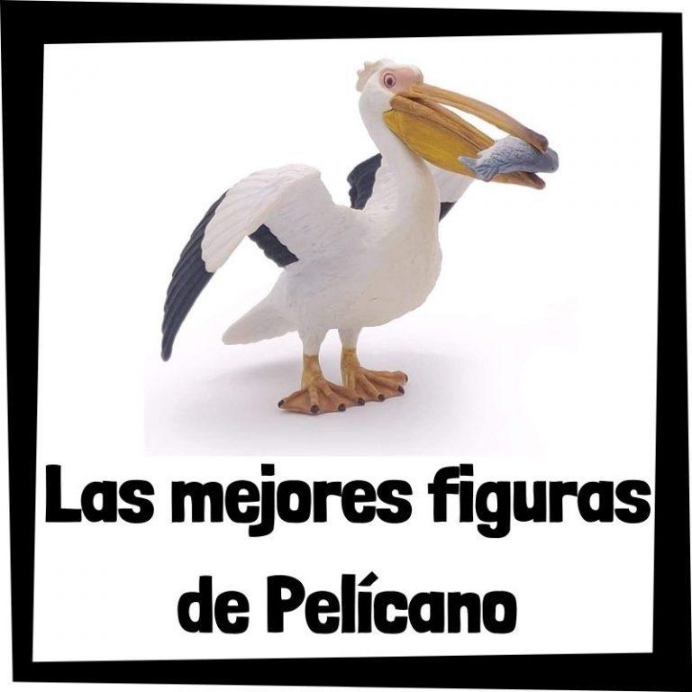 Lee más sobre el artículo Figuras de Pelicano