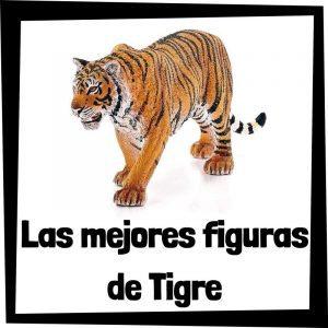 Figuras de Tigre