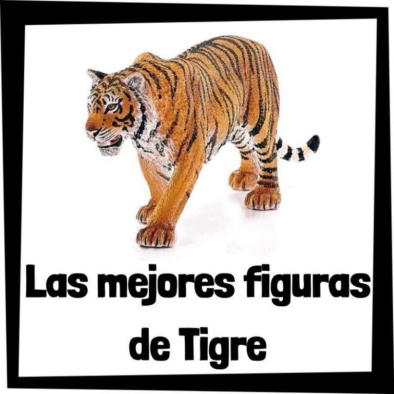 Lee más sobre el artículo Figuras de Tigre