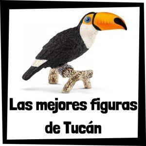 Figuras de Tucán