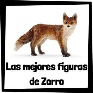 Figuras de Zorro
