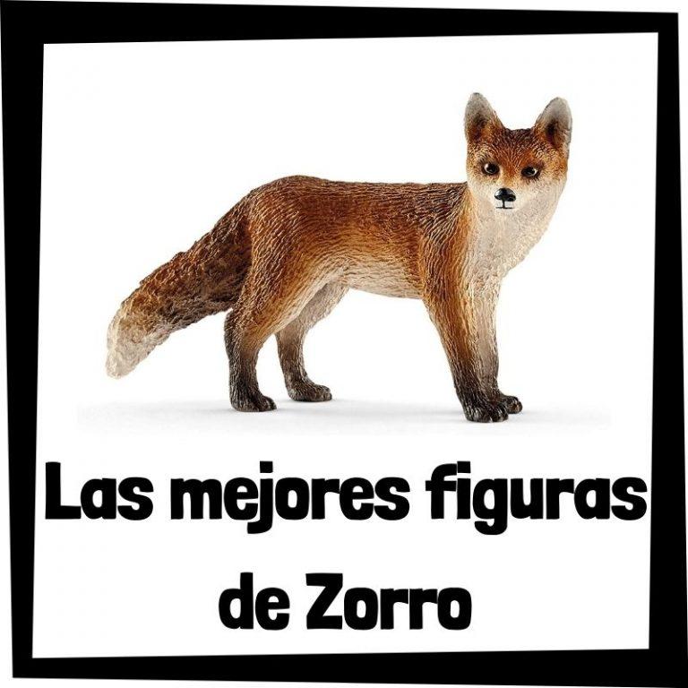 Lee más sobre el artículo Figuras de Zorro