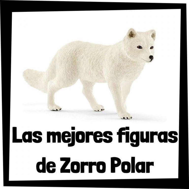 Lee más sobre el artículo Figuras de Zorro polar