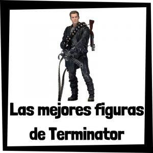 Figuras coleccionables de Terminator